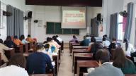 赣州市南康区实验小学:奋斗百年路  启航新征程