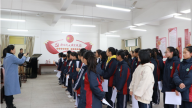 赣州市第五中学:做好红色教育大文章