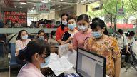 萍鄉安源區八一街新冠疫苗接種宣傳全覆蓋
