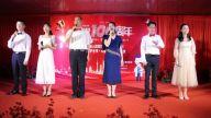 """抚州乐安县人民医院庆祝""""5.12""""国际护士节"""