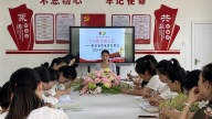 赣州市章贡区第十四保育院开展防汛抗洪应急演练活动