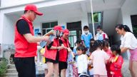 """浮梁县青年志愿者协会团支部被授予""""全国五四红旗团支部""""称号"""
