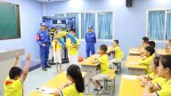 赣州市西津路小学:携手合作 为生命护航