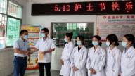 赣州市石城县大由乡卫生院:传承红色基因 创新发展护理
