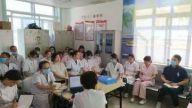 江西省妇幼保健院儿童保健科举办护士节庆祝活动