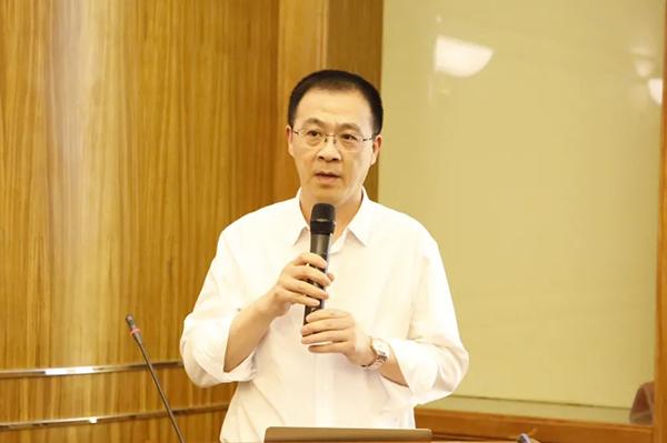 生命活水医疗集团副院长唐尤佳