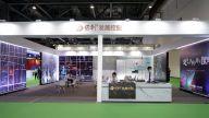 数千套房源集中展示 2021南昌房地产交易展销会开幕