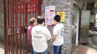 """【我为群众办实事】萍乡八一街:""""有声图书馆""""亮相社区 让党史学习教育入耳更入心"""