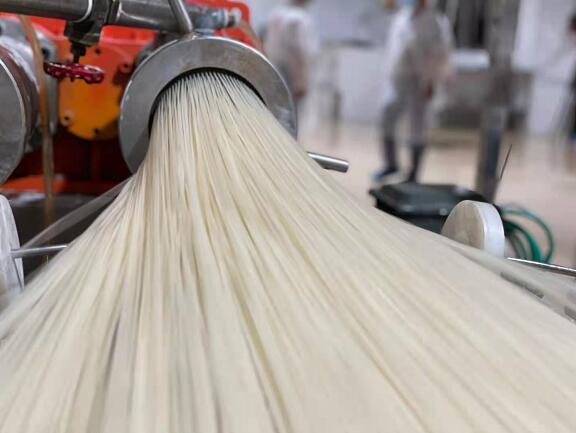 小小米粉撬动百亿产业