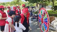 爱环境享文明 萍乡琴亭镇推进垃圾分类新时尚