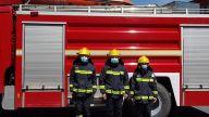 萍乡湘东消防救援大队为高考保驾护航