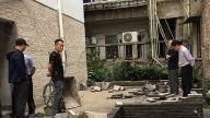 【我为群众办实事】萍乡八一街:拆除违章搭建 共建和谐美好社区