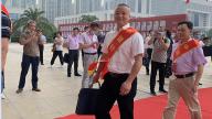 【暖新闻•江西2021】萍乡市第84位中国好人李水:为贫困群众筑起爱的港湾