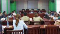 吉安市检察机关积极推进检察听证工作