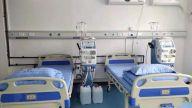 新余市分宜县中医院血透室正式开科