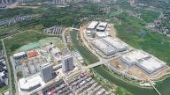 """抓住发展""""牛鼻子""""!萍乡经开区新能源、新材料产业办以项目倒逼工程建设"""