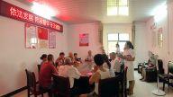 萍乡琴亭镇:健康服务进社区,居民就近享福利