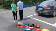 夫妻俩用假币专骗老人 萍乡湘东警方迅速出击!