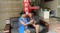 """【我为群众办实事】萍乡黄泥塘社区:""""亲情连线""""架起沟通""""连心桥"""""""