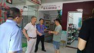宜春市开展校外培训机构暑期专项排查整治行动
