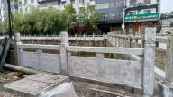 宜春市三阳镇:更换扶栏排隐患 安全出行有保障