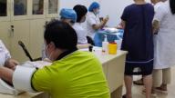 """南昌大学四附院为放射工作人员提供""""家门口""""的体检"""