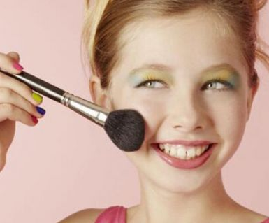 加大对儿童化妆品的监管力度(百姓关注)