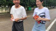 """鹰潭市贵溪市双圳林场广泛宣传""""七一""""重要讲话精神"""
