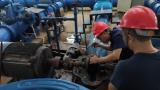 吉安水务集团河东水厂全力以赴保高峰安全供水