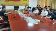 宜春职业技术学院乡村振兴工作队到岗进驻