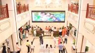 萍乡市中医院:薪火传承守初心  创新发展担使命