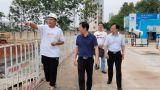 新余市住建局党委书记、局长陈辉深入棚改一线调度项目进展