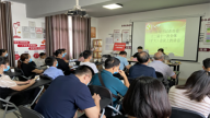 萍乡后埠街各基层党组织开展形式多样的主题党日活动