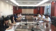 萍乡市委廉洁萍乡建设办公室督查一组到市自然资源和规划局督导廉洁萍乡建设工作