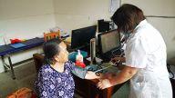 萍乡升坊镇全力推进疫苗接种工作再提速再落实