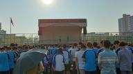 赣州市南康二中开展防范电信网络诈骗宣传活动