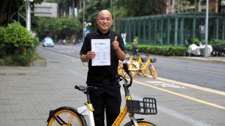 首份共享骑行减污降碳报告发布 南昌跻身新晋低碳出行城市