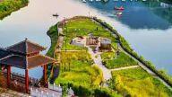 【江西日志】湘东江口村:文旅交融 点亮诗和远方