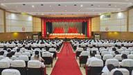 江西萍乡:安源区十二届人大一次会议开幕
