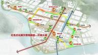 10月中旬 上饶市中心城区这条路将进行升级改造