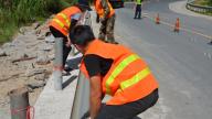赣州寻乌:多措并举 管养联动 切实提高节前路域环境整治效率