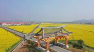 """萍乡芦溪县全面推动""""四好农村路""""高质量发展"""