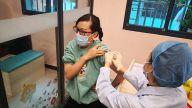 萍乡八一街新冠疫苗加强针已全面开打