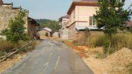 新余南安乡践行为民初心 乡村振兴基础设施项目见实见效