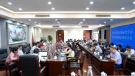 景德镇市政府党组第44次会议暨市政府第85次常务会议召开