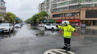 新余分宜:聚焦安全畅通狠抓降雨降温天气交通事故预防