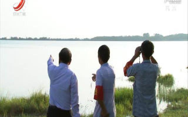 江西新闻联播20190812