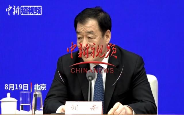 """""""江西是个好地方"""" 江西省委书记用民歌推介江西"""