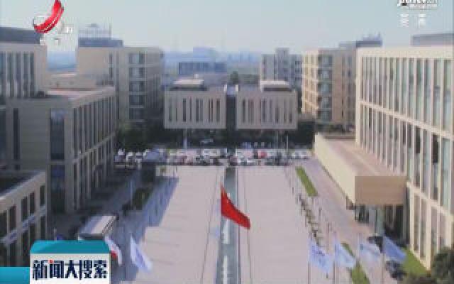 上海临港新片区魅力何在?