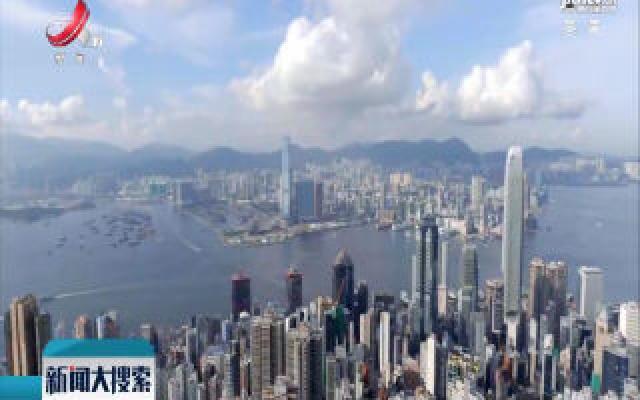 听 香港普通市民的心声